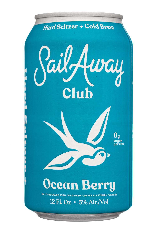Ocean Berry