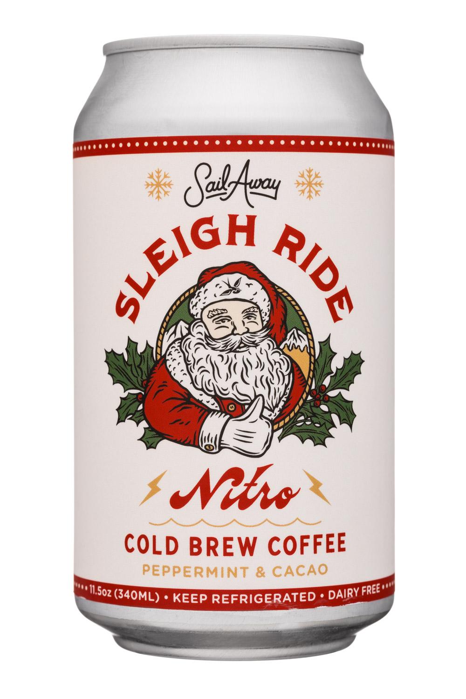 Sleigh Ride Nitro