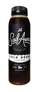 Sail Away Coffee Co: SailAway_Unsweet_Front