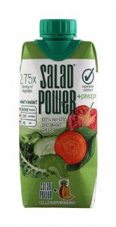 Salad Power + Pineapple