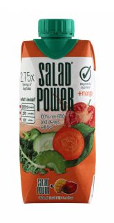 Salad Power + Mango