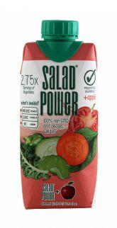 Salad Power + Apple
