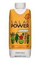 Salad Power: SaladPower-11oz-VeggiesMango-Front