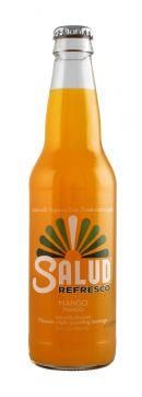 Salud Refresco: Salud Mango Front