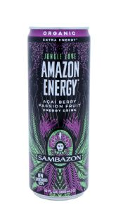 Amazon Energy - Jungle Love 2015