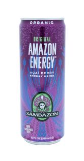 Amazon Energy - Original 2015