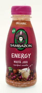 Energy Mocha Java