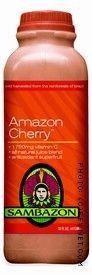 Amazon Cherry