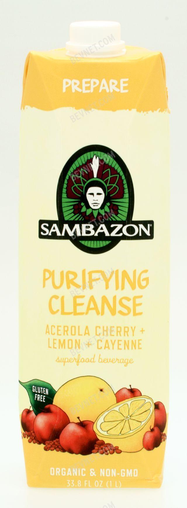 Sambazon:
