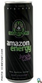 Amazon Energy - Jungle Love 2009