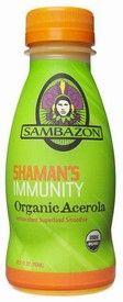 Shaman's Immunity
