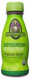 Supergreens Revolution