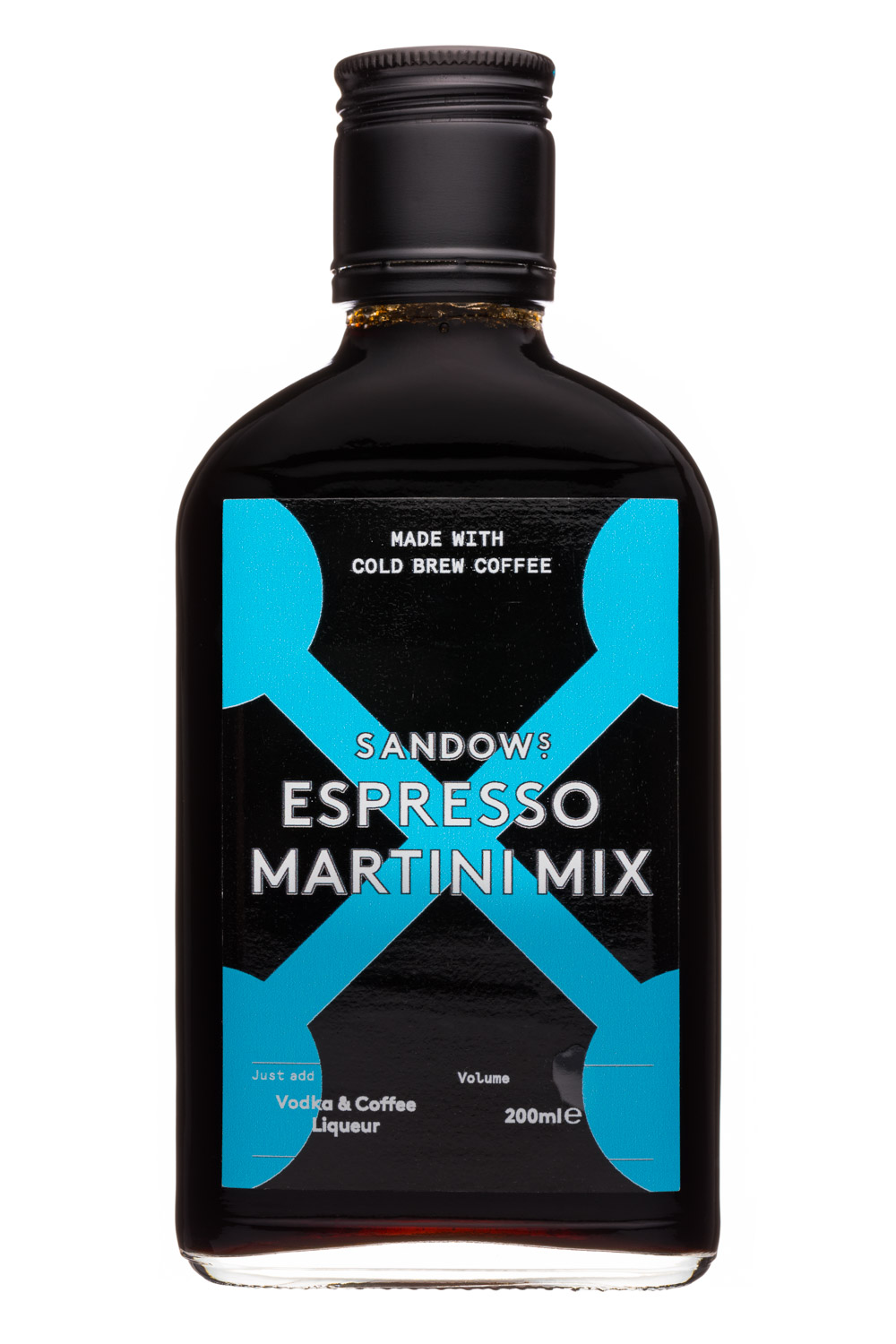 Expresso Martini Mix