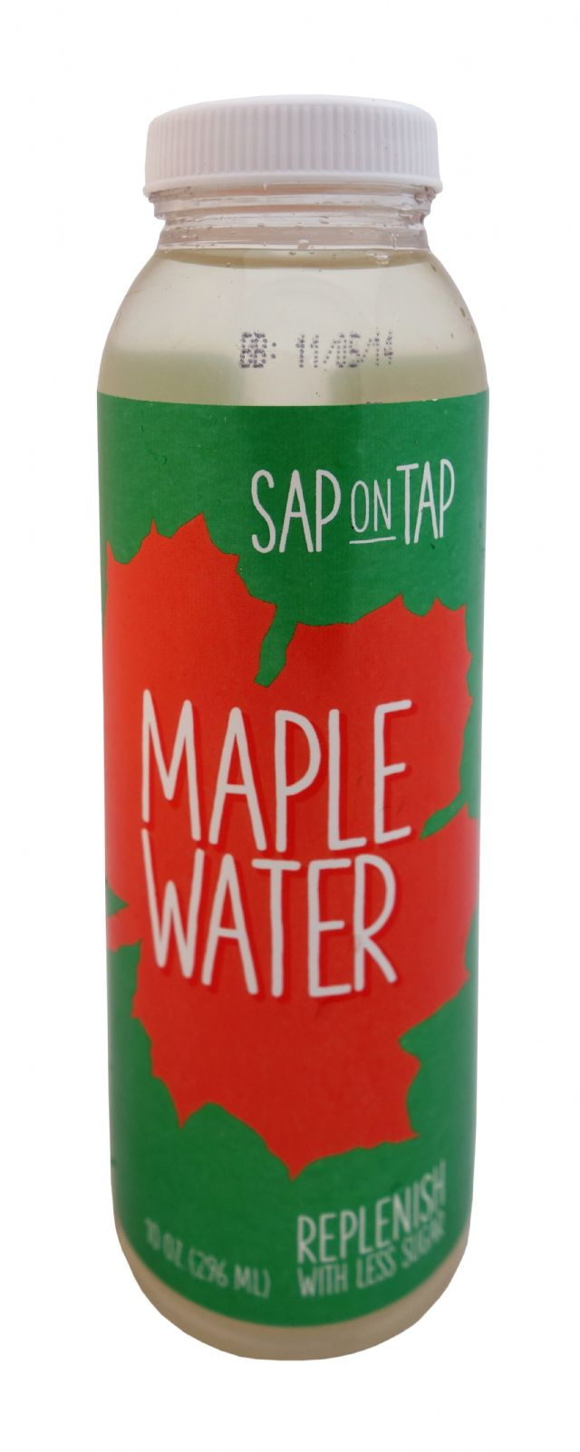 Sap On Tap: MapleWater Front