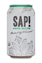 Maple Seltzer (2017)