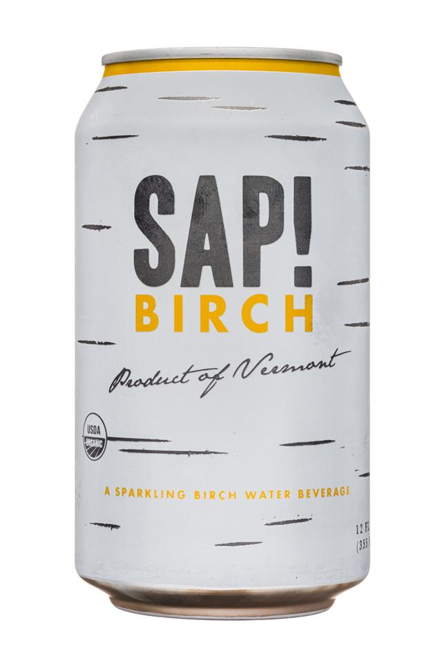 SAP!: Sap-12oz-Birch-Front