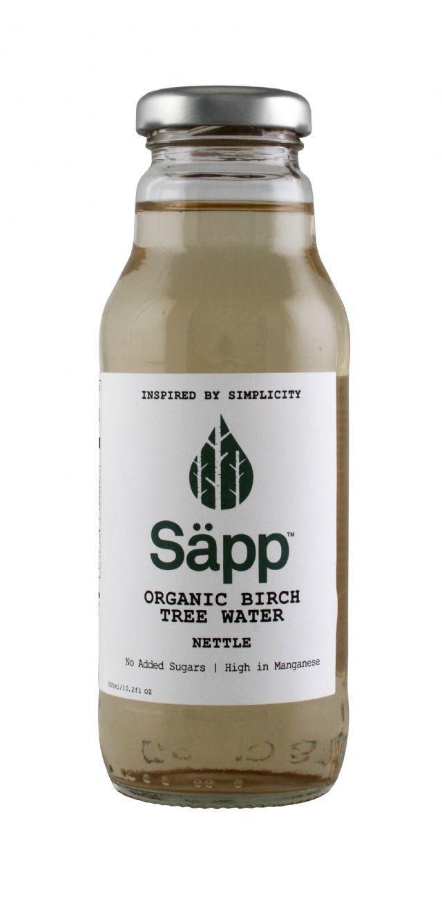 Sapp: Sapp Nettle Front