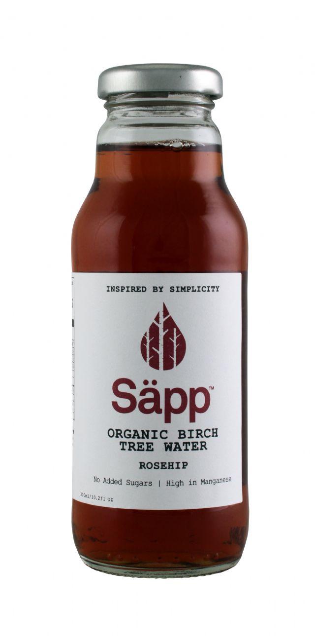 Sapp: Sapp Rosehip Front