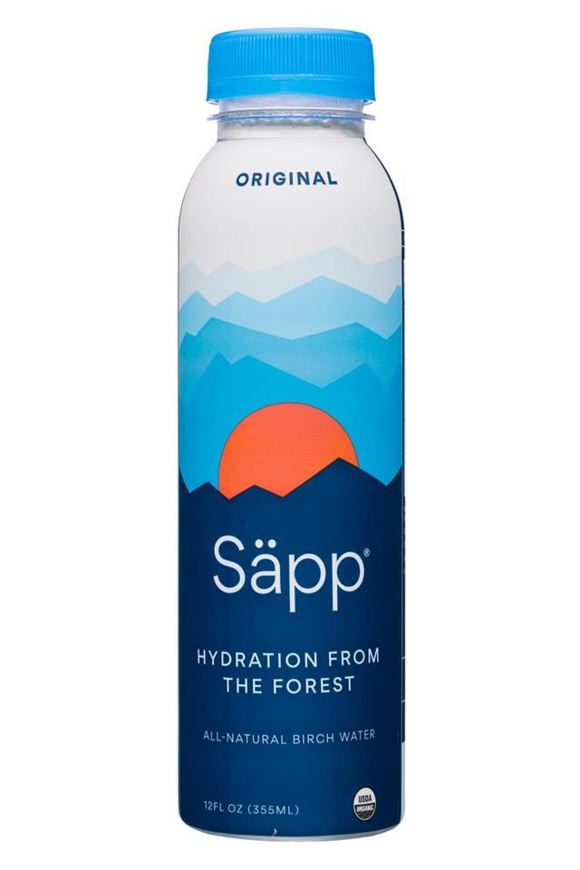 Sapp: Sapp-12oz-BirchWater-Original-Front