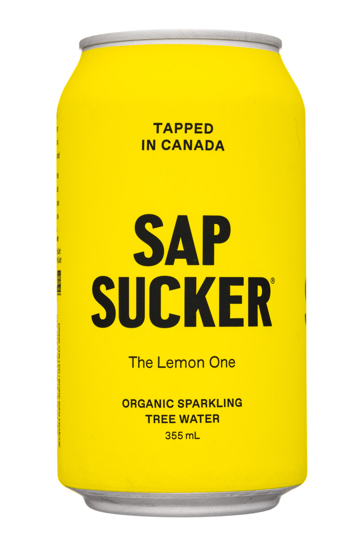 The Lemon One
