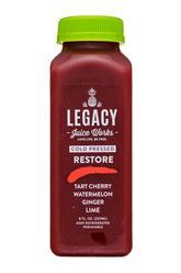 Legacy - Restore 2017