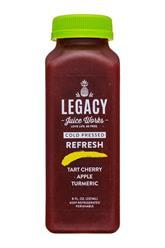 Legacy - Refresh 2017