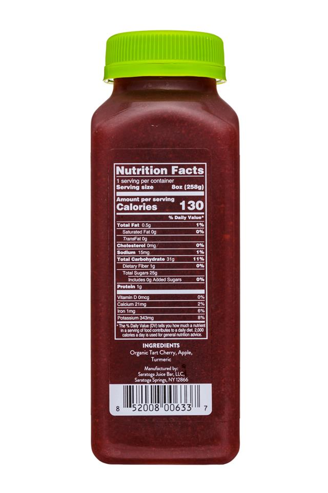 Legacy Juice Works: Legacy-8oz-ColdPressed-Refresh-Facts