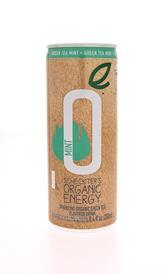 Organic Energy Mint