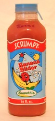 Banana Slider