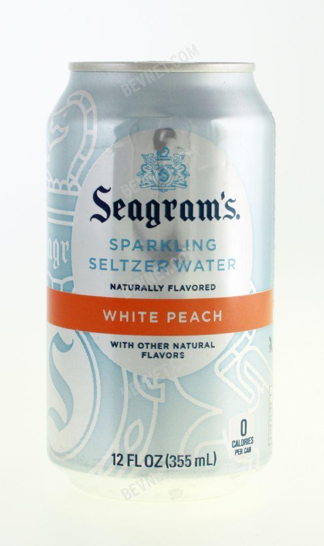 Seagram's: