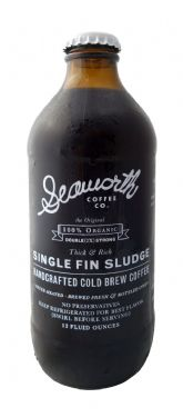 Single Fin Sludge (12oz)