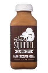 Dark Chocolate Mocha Cold Brew Coffee