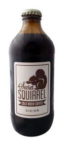 Secret Squirrel Cold Brew Coffee: Secret Squirrel ColdBrew