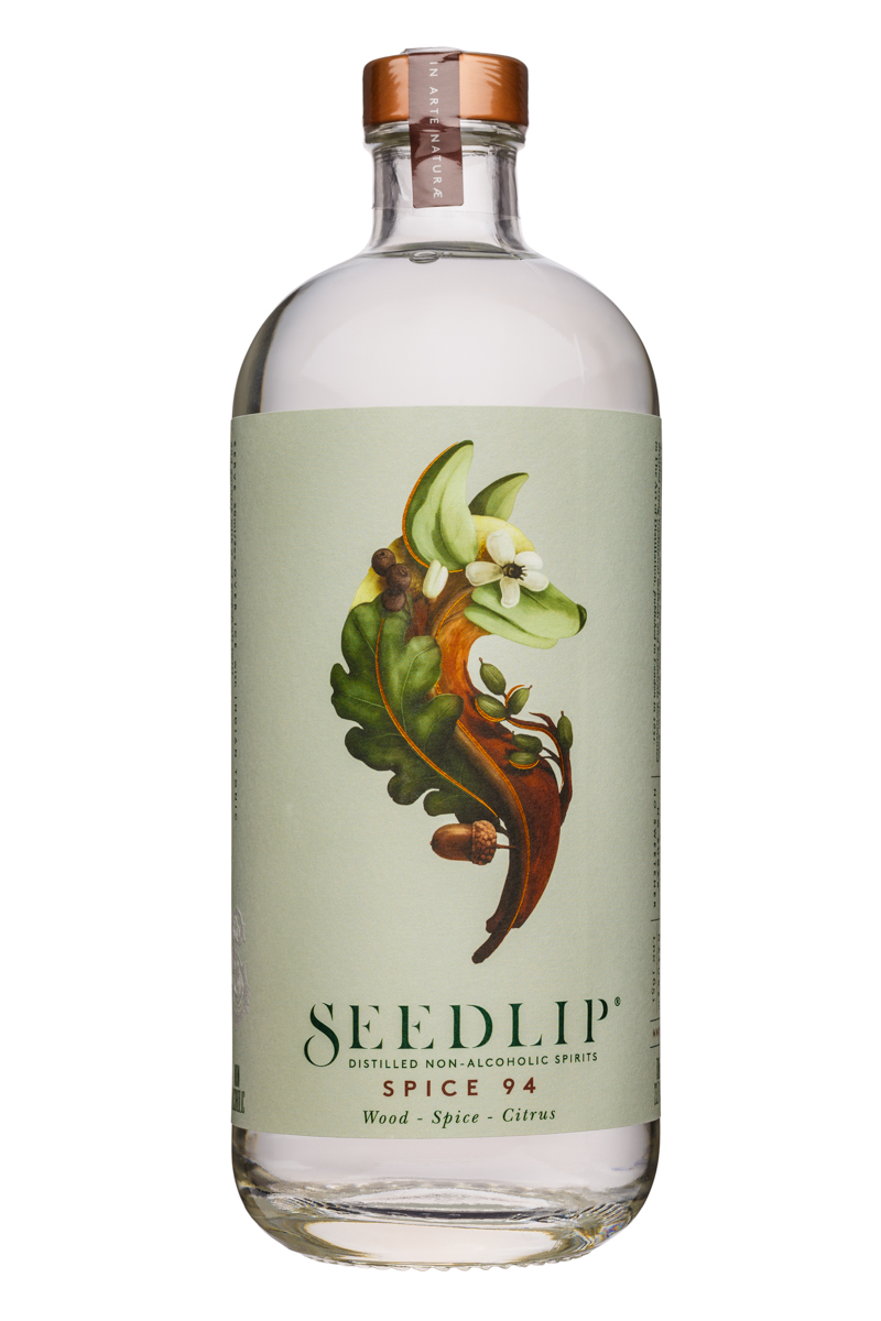 Seedlip: Seedlip-700ml-Spice94