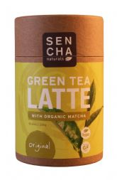 Green Tea Latte -10.6 Oz