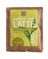Green Tea Latte - 1.27 Oz