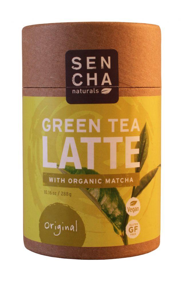Sencha Naturals: SENCHA Front