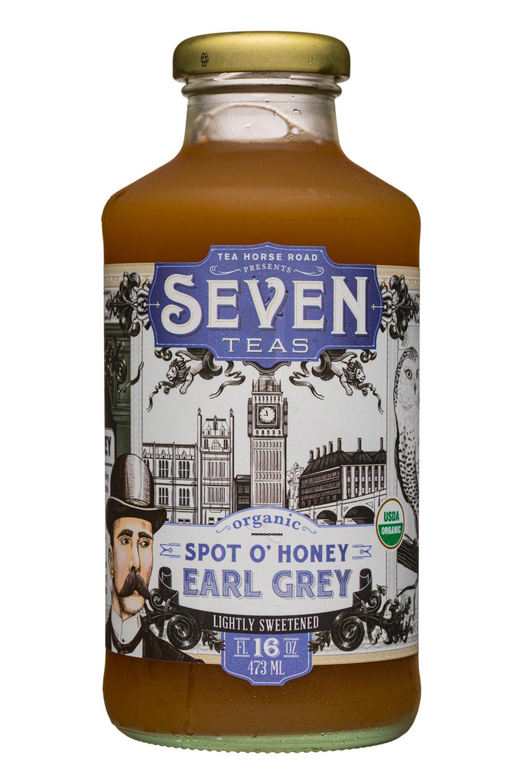 Organic Spot O' Honey