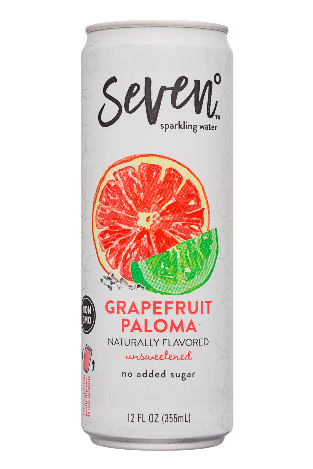 Grapefruit Paloma Sparkling Water