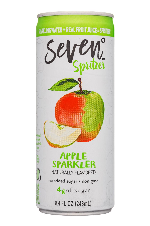 Apple Sparkler