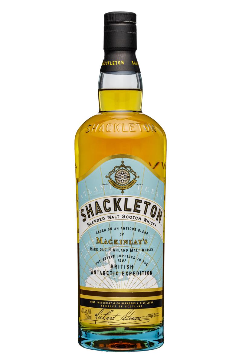 Shackleton Whisky: Shackleton-MaltScotch