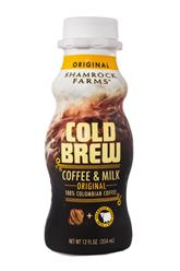 Cold Brew Coffee & Milk - Original