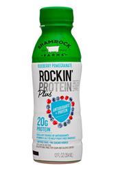 Rockin' Protein Plus - Blueberry Pomegranate