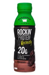 Rockin Protein Recovery