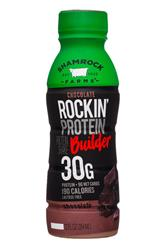 Rockin Protein Builder