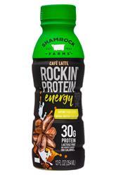 Rockin Protein Energy - Cafe Latte