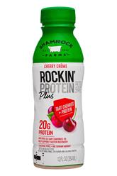 Rockin' Protein Plus - Cherry Creme