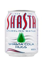 Shasta Cola Hugs