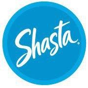 Shasta Sparkling Water