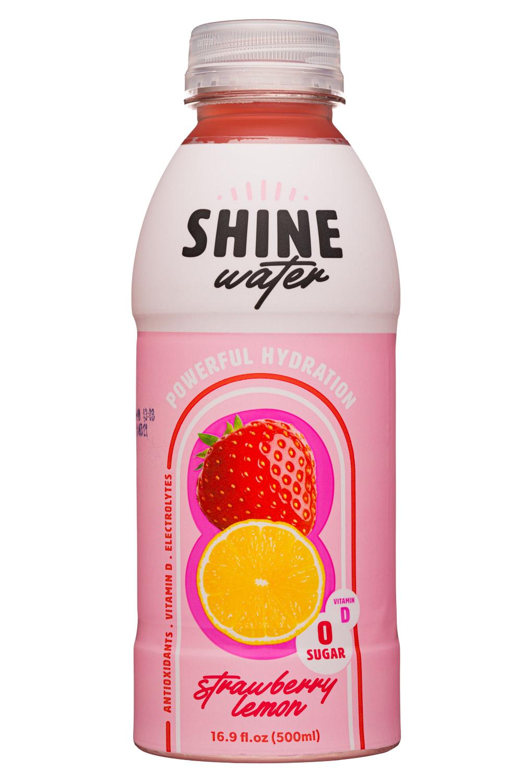 Strawberry Lemon 2020